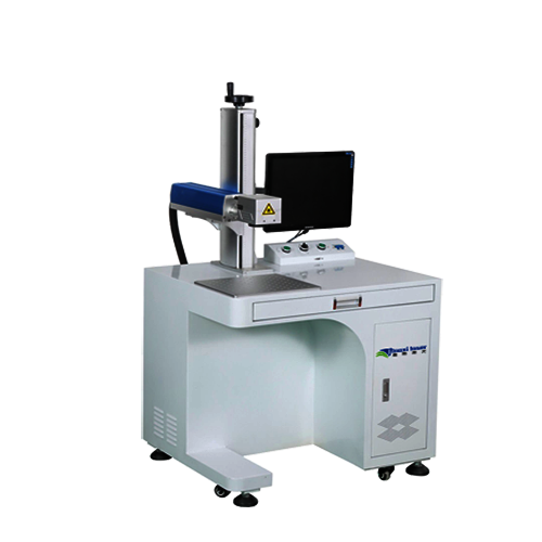 2020 Best Desktop Laser Marking Machine for metal & non-metal